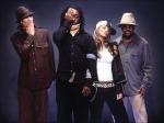 Grupo Pop-R&B-Hip Hop Estadounidense