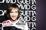 Disc Jockey Francés De Música Electrónica