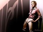 Cante Pop Estadounidense Conocida Como La Reina Del Pop