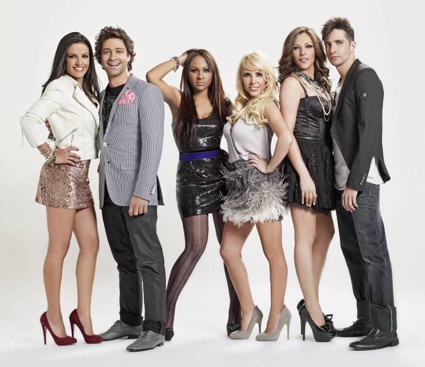 Grupo Pop Mexicano