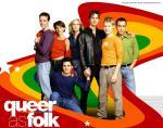 Serie Estadounidense de Temática Gay (Versión USA)