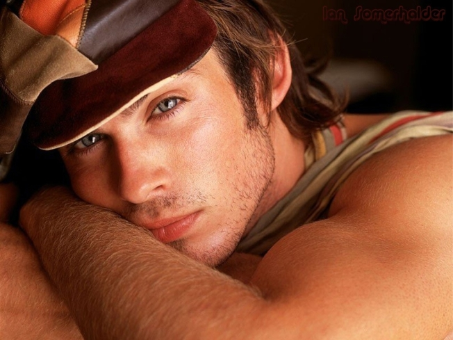 Ian Somerhalder Hot Pictures